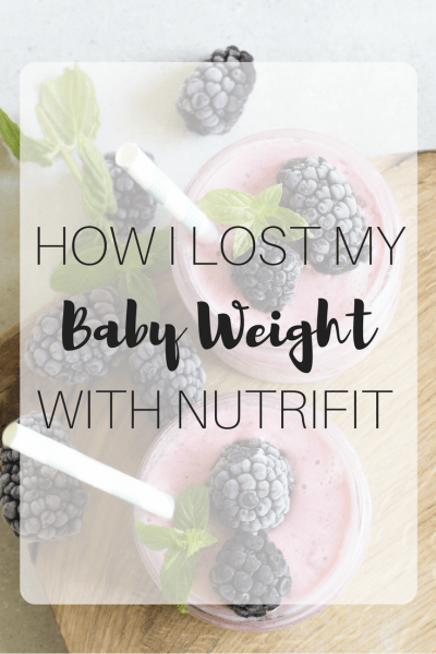 NUTRIFIT MEAL REPLACEMENT