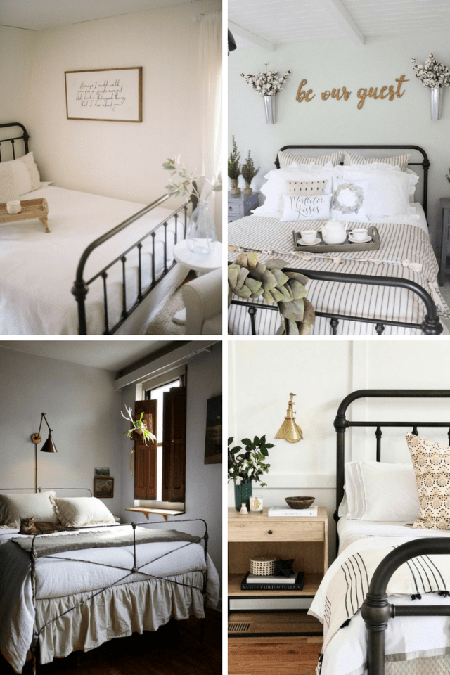 GUEST BEDROOM INSPIRATION