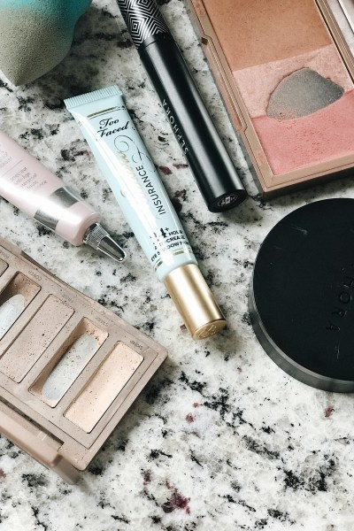 everyday makeup for busy moms
