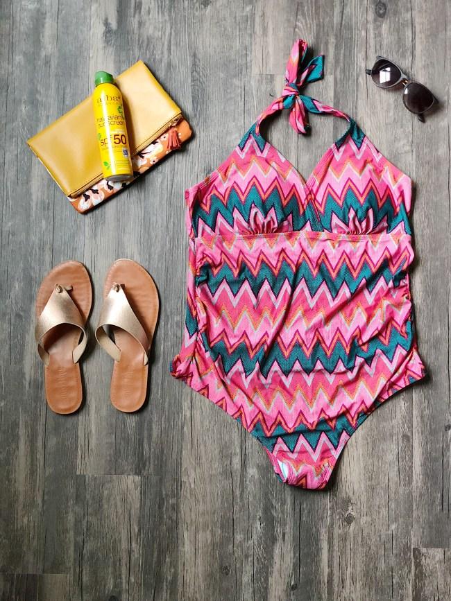 maternity swimwear for every budget