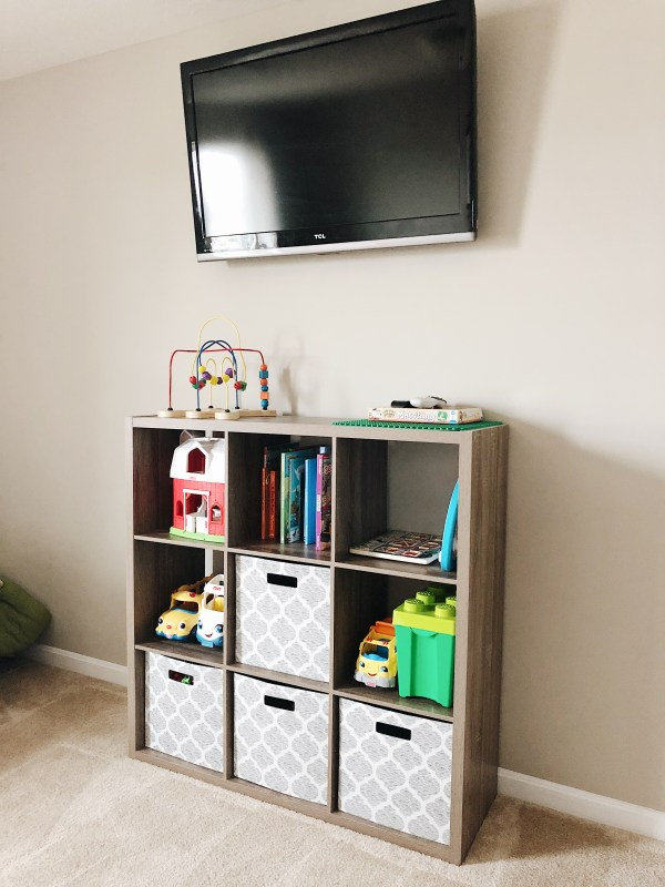 olives playroom reveal