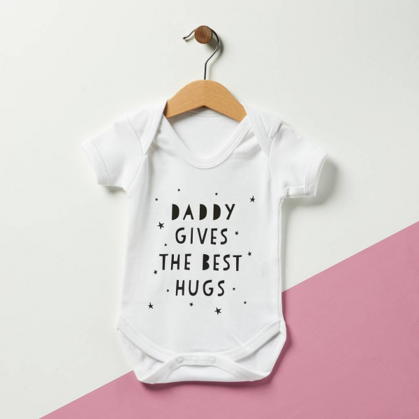 fathers day gift guide onesie