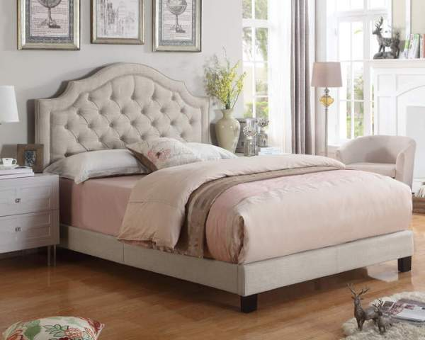 Swanley Panel Bed || Motherhood in May