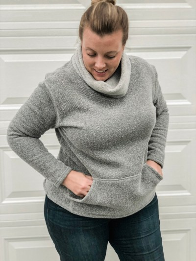 Mix and Match Fall Outfit Ideas for Moms