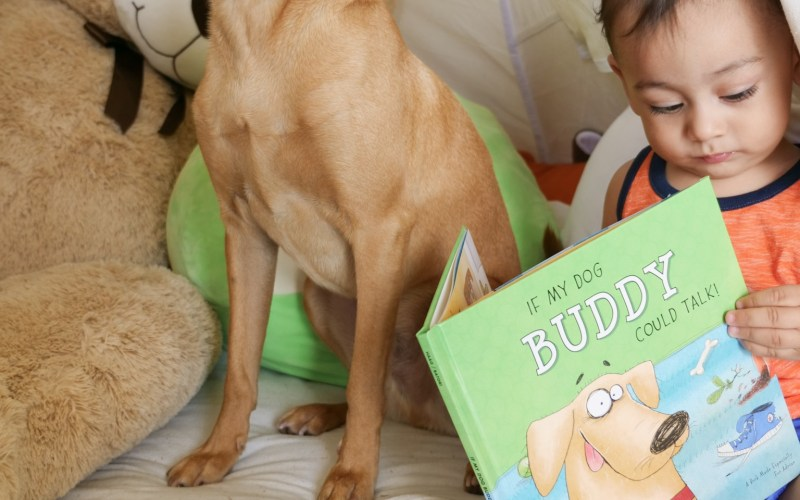 Why Personalized Children's Books Are a Must Have!