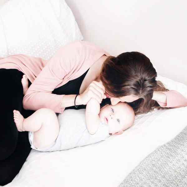 15 Habits Every New Mom Should Develop