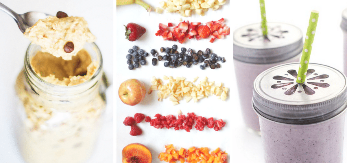 30 HEALTHY TODDLER SNACKS THAT ARE SIMPLE AND EASY