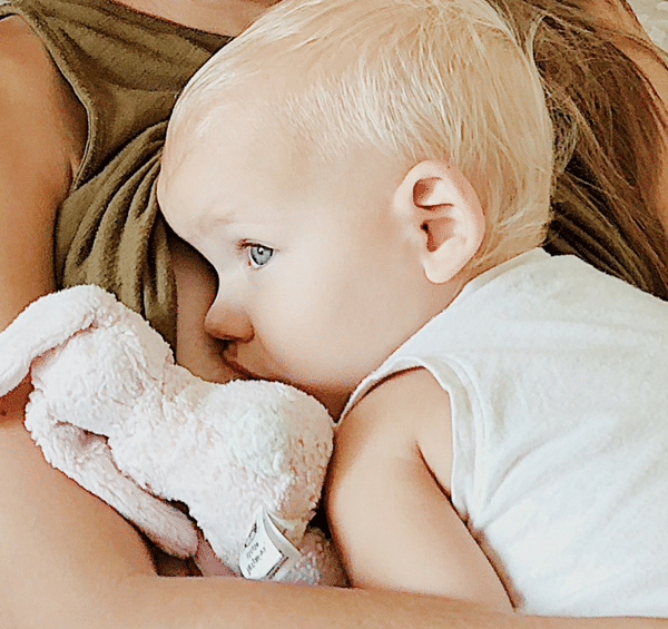 Benefits of Extended Breastfeeding