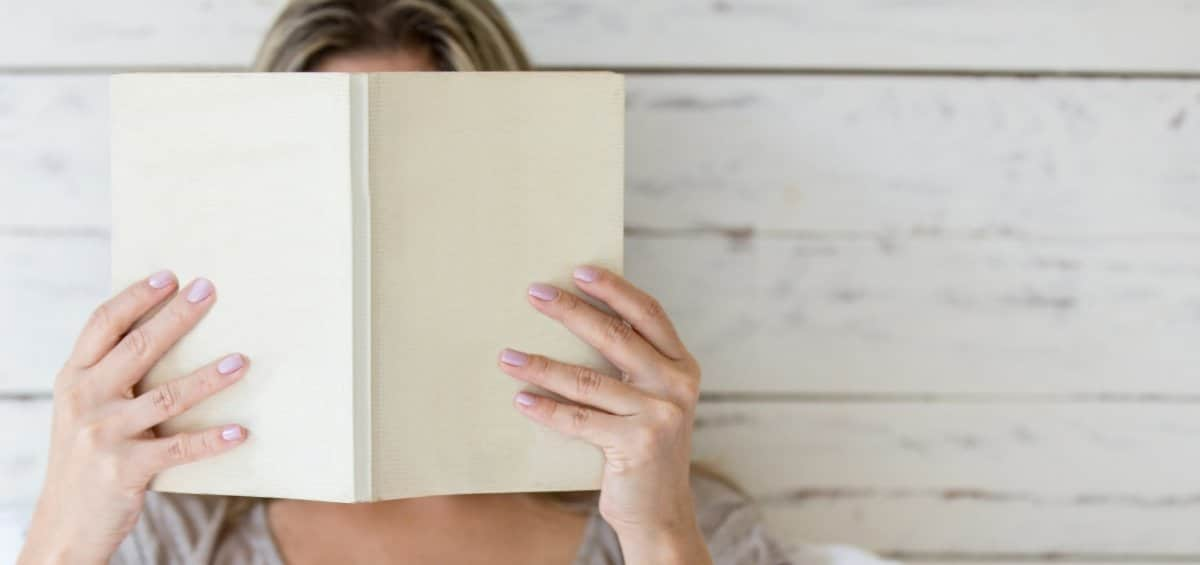 7 Personal Growth Books for Moms
