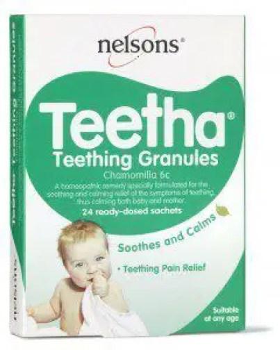 Parenthood, parenting tips, parenting advice, teething