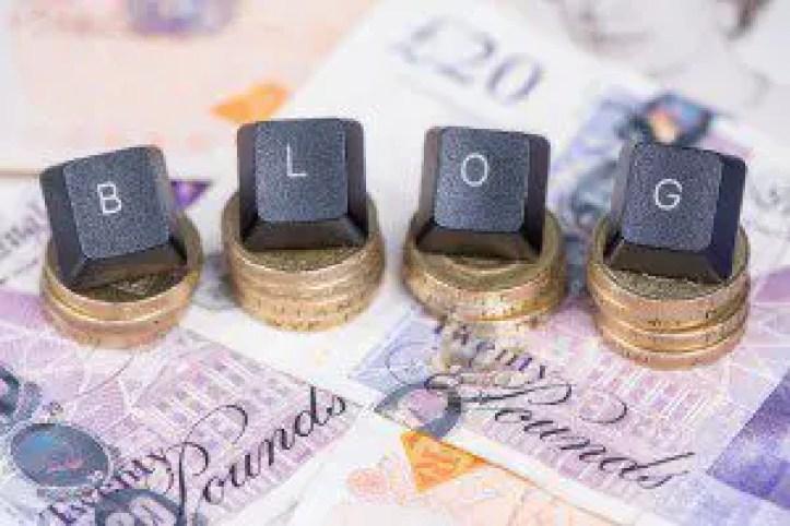 blogging for free, make money blogging