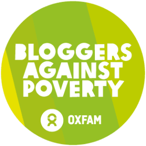 Oxfam-blogger-badge