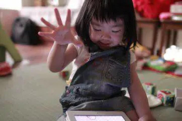 apps for preschoolers