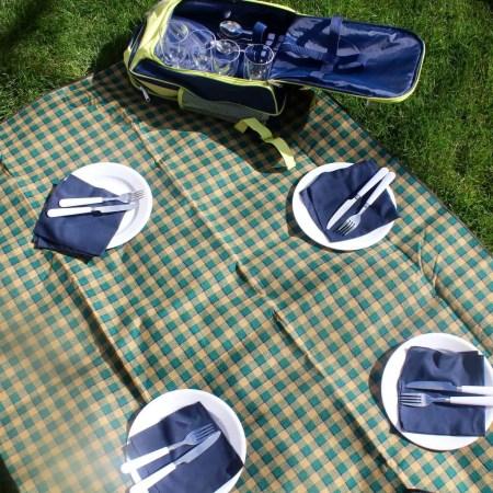 picnic equipment