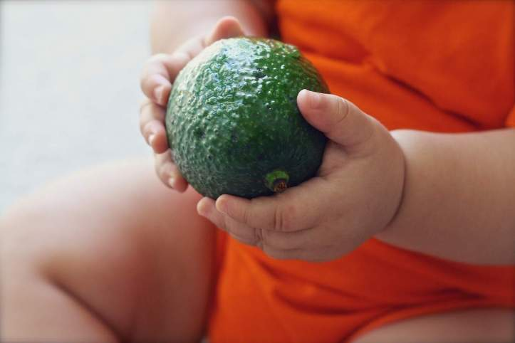 best healthy foods for baby