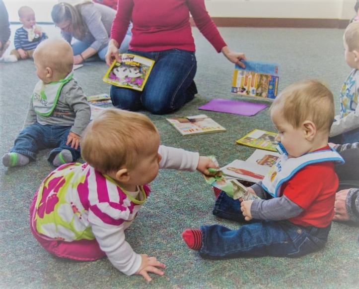 hate about baby and toddler groups