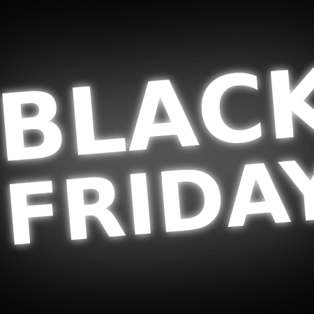 So now let's talk numbers: 1st Prize: £2000 worth of  Black Friday goodies 2nd Prize: £1000 worth of Black Friday goodies 3rd Prize: £500 worth of Black Friday goodies