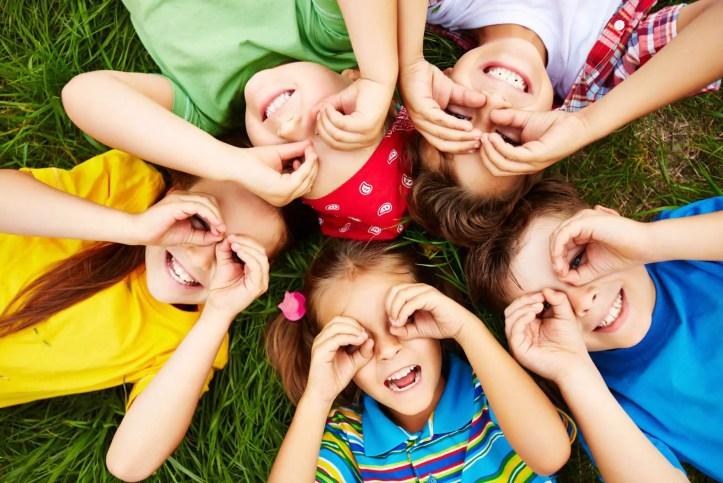 raise an environmentally conscious child