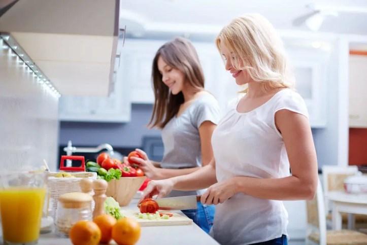 foodie kitchen