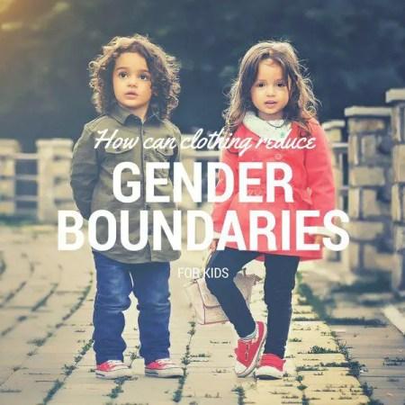 gender clothing
