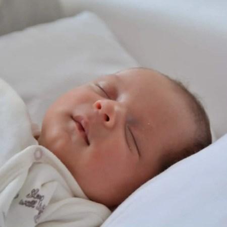 baby sleep problems
