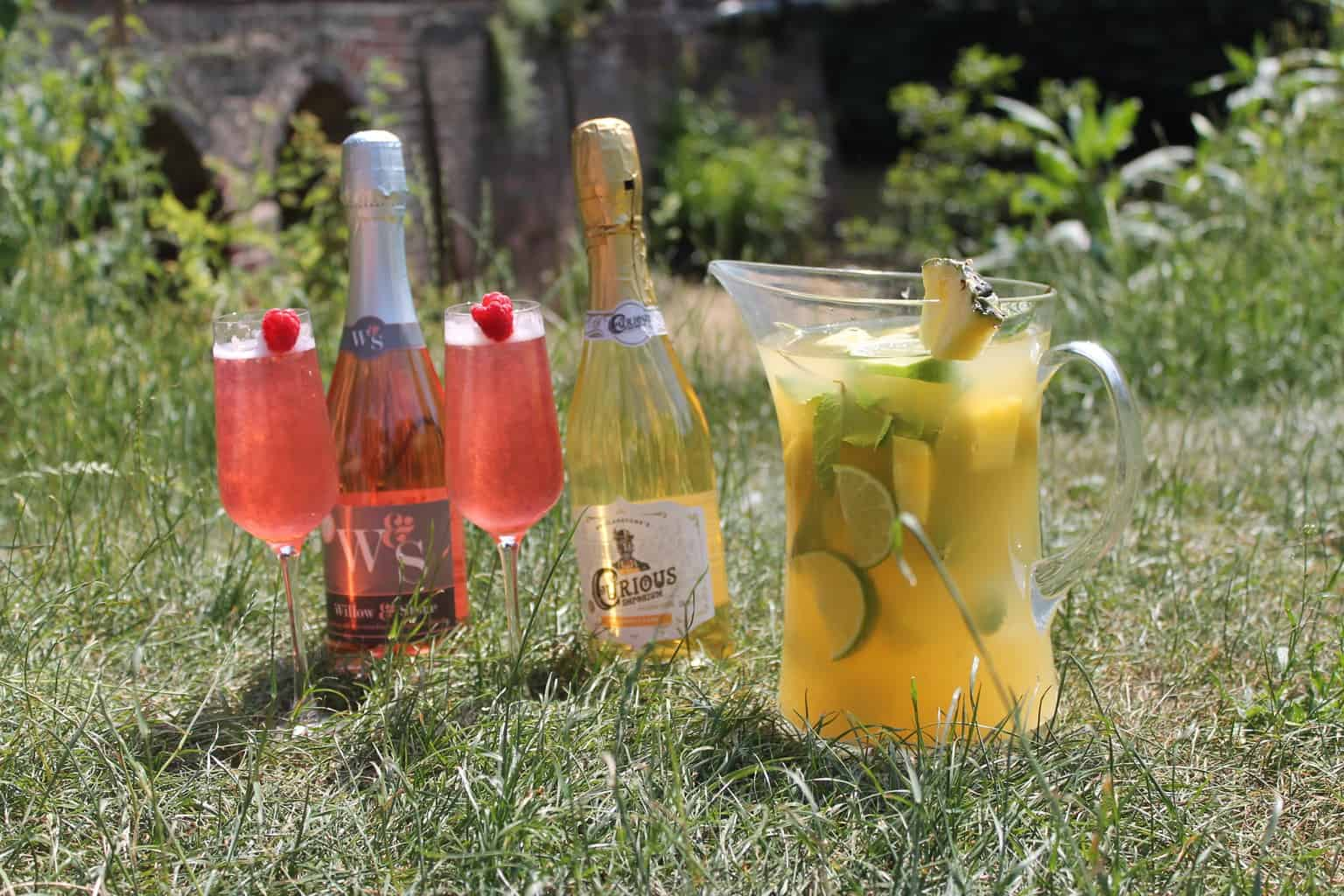 Easy Summer Cocktail Recipes To Keep You Cool A