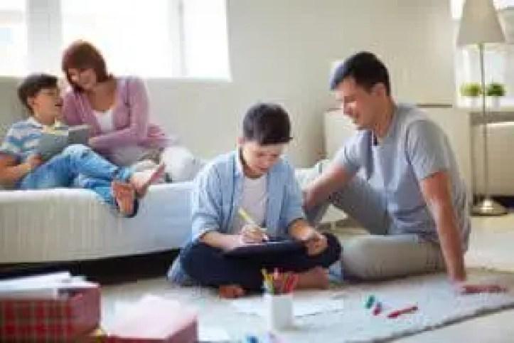 create a healthier home