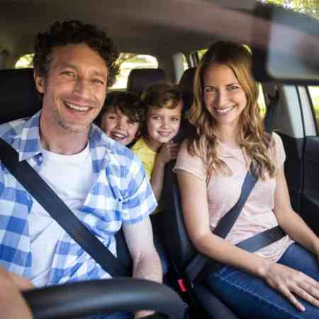 choosing a family car