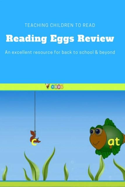 Teaching children to reach
