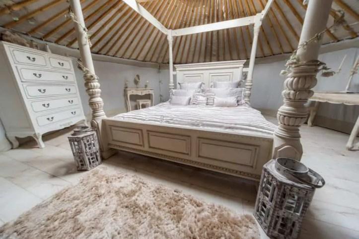 lincoln yurts 2