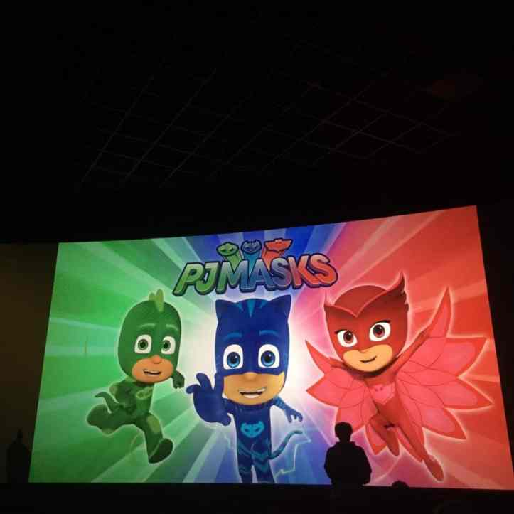PJ Masks new series