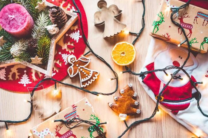 Christmas spending traps