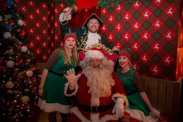 christmas in kingston 6