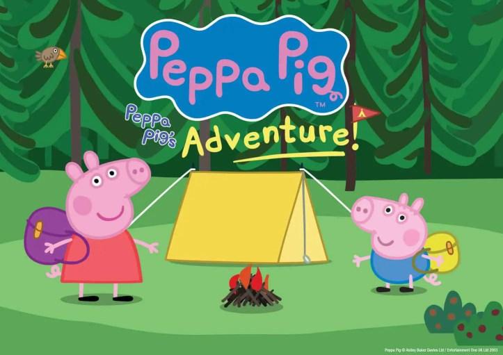 Peppa Pig's Adventures