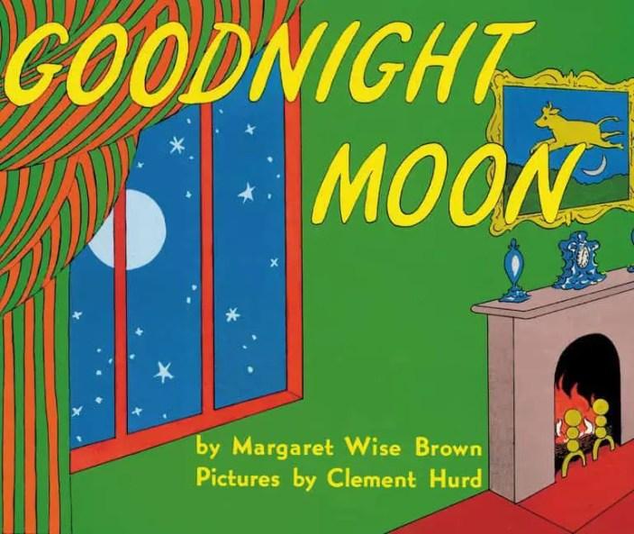 best children's bedtime books