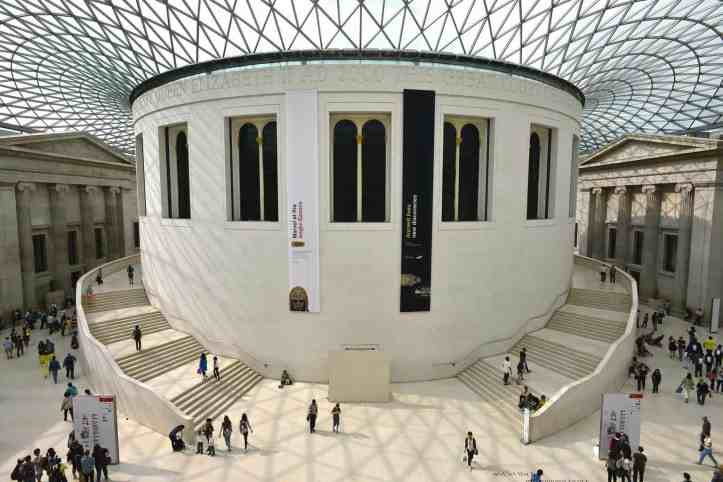 Best museums in London for children