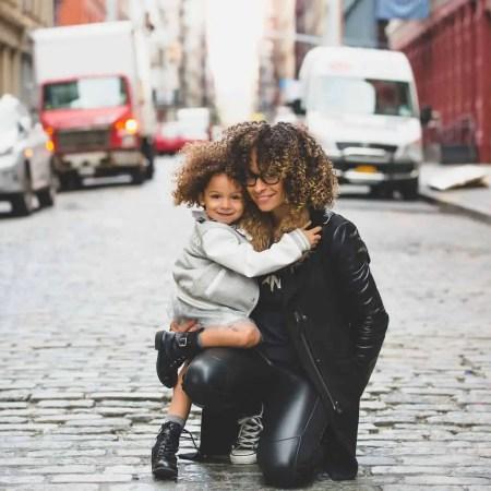 build a career as a parent