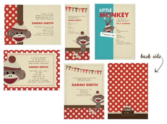 custom-sock-monkey-invitations-zazzle-product