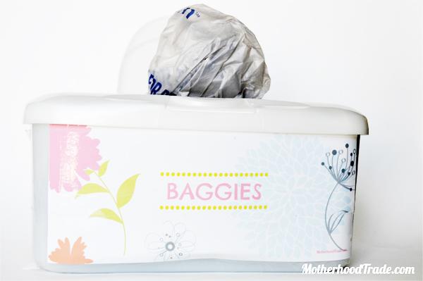 baggies