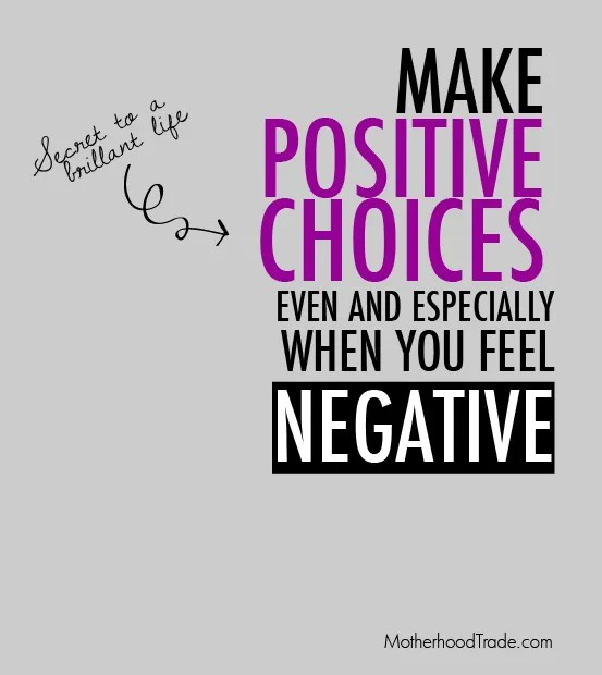 positive-choices-quote