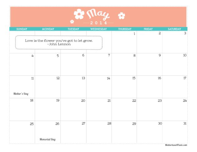 may-2014 calendar_April-2014 copy 2