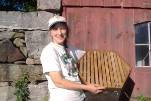 Debra - Motherhouse - OSLSS BEE-ginning with Bees