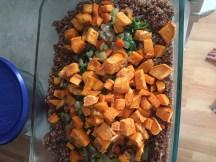 Postpartum Doula Food