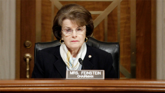 Sen. Feinstein: The CIA Scandal Began Because The Agency