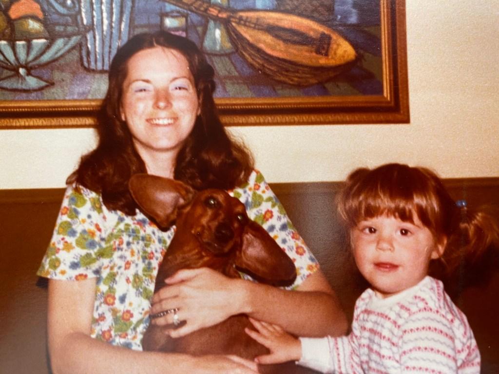 Barbara June Pauley Otte