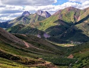 Yukon Mining