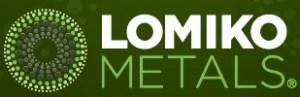 V.LMR, Lomiko Metals Inc., Graphite, Quebec, Paul Gill