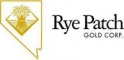 V.RPM, Rye Patch Gold, gold, Nevada