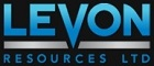 Levon Resources logo