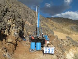T.SMT, Sierra Metals, Peru, silver, Igor Gonzales